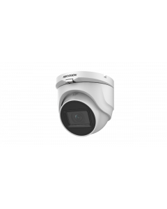 HIKVISION 5 MP Fixed Turret Camera - 3.6mm