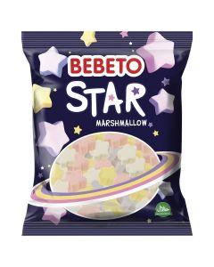 حلوى مارشميلو ملونة بيبتو - 30 ج