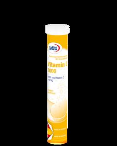 فيتامين سي 1000 مج  فيتال برو - 20 قرص فوار