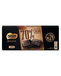 شوكولاتة دارك نستله - 120ج