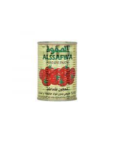 معجون طماطم الصفوة - 400 ج