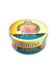 تن بزيت الزيتون  تونو -  160 ج