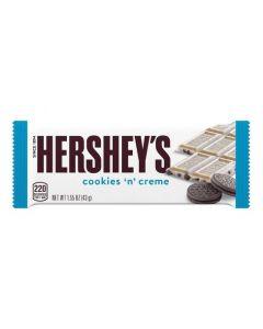شوكولاته كوكيز هيرشيز - 43 ج
