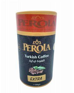 قهوة تركية إكسترا بيرولا - 200 ج