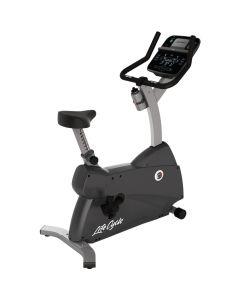 RC - Upright Bike C1 Life fitness