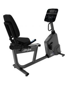 RC-RS1 Recumbent bike life fitness