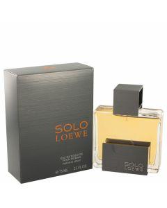 Loewe Solo Loewe EDT - 75 ml