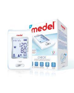 جهاز قياس ضغط الدم الأوتوماتيكي تشك ميديل