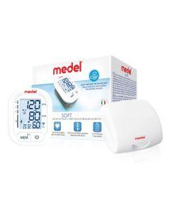 جهاز قياس ضغط الدم عن طريق المعصم ميديل سوفت