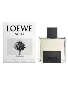 Loewe Solo Mercurio EDP - 100 ml