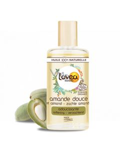 زيت اللوز الحلو من لوفيا - 50 مل