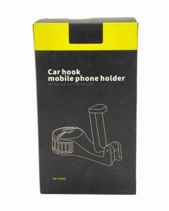 Portable mobile carrier with car seat backrest