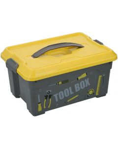 بوكس تخزين الأدوات