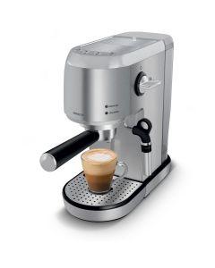 ماكينة صنع القهوة إسبريسو استيل من سينكور - 20 بار