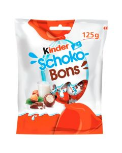 شوكولاتة  شوكوبونز كيندر - 125 ج