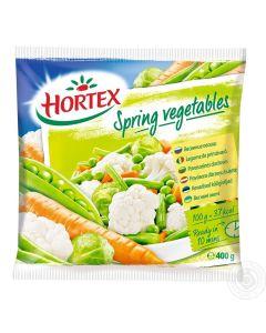خضروات الربيع هورتكس - 400 ج