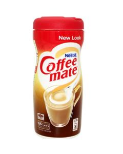 مبيض القهوة كوفي ميت من نستله - 400 ج