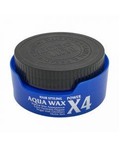 جل لتصفيف الشعر أكس 4 - 150 مل