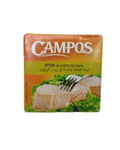 تن  بزيت الزيتون كامبوس - 160 ج