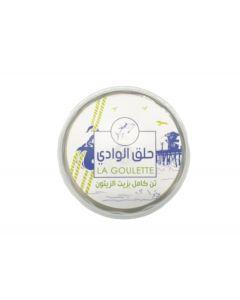 تن  بزيت الزيتون حلق الوادي - 160 ج