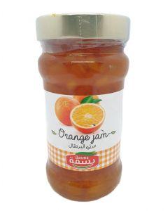 مربى البرتقال بسمة  - 380 ج