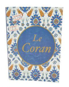 Le coran القران الكريم بلغة الفرنسية