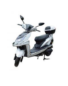 دراجة نارية كهربائية