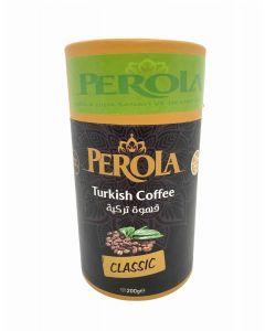 قهوة كلاسيك تركية بيرولا - 200 ج