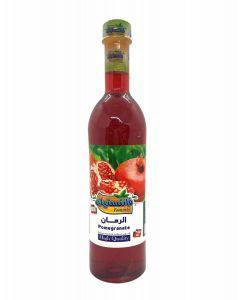 عصير الرمان المركز فانتستيك - 750 مل