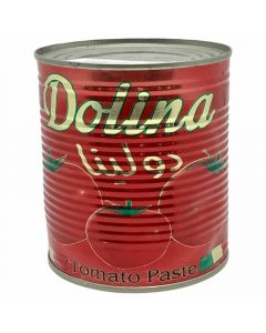 معجون طماطم دولينا - 400 ج